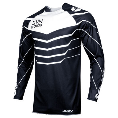 Seven Youth Annex EXO Jersey Black