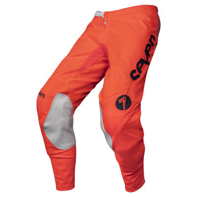 Seven Annex EXO Motocross Pant Coral/Navy