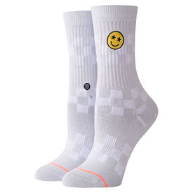 Stance Youth Classic Light Socks Wish