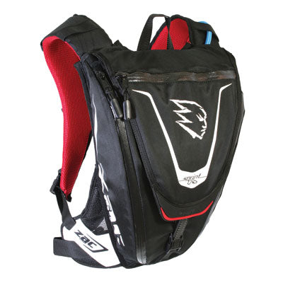 Zac Speed Sprint R-3 Pack