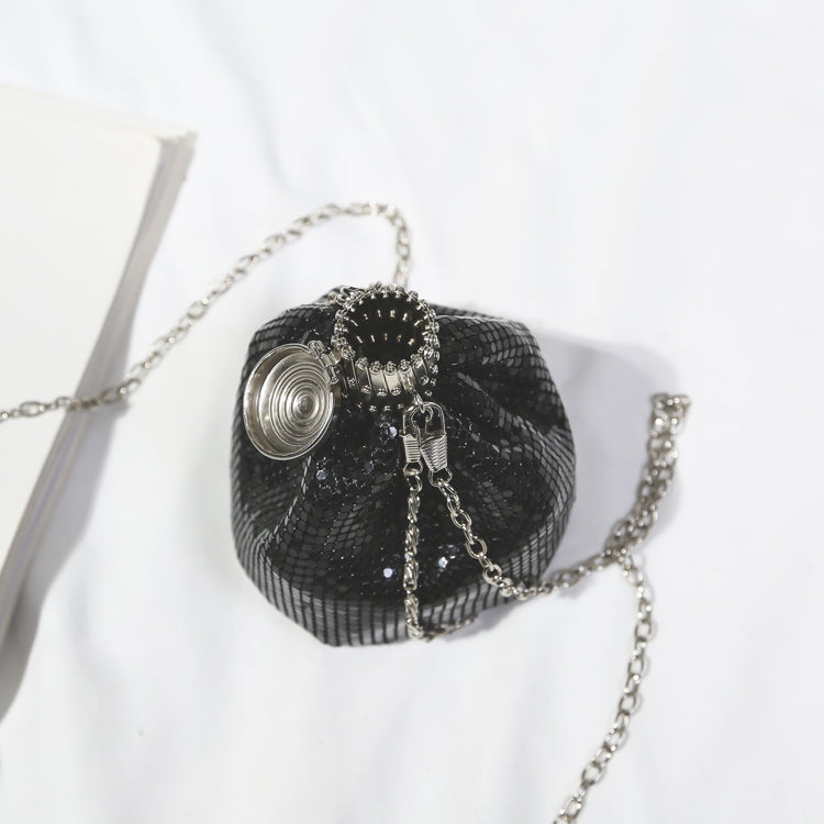 Mini Bottle Cross-body