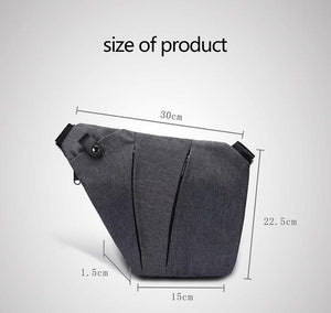 Personal Pocket Bag (Sale)