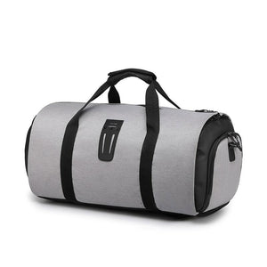 Selective Travel Bag