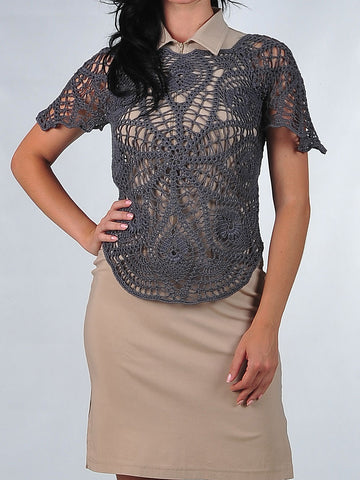 Beautiful Lace Blouse