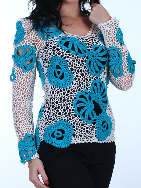 Buy Lace Blouse