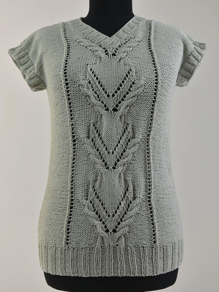 Cotton Vest Tunic
