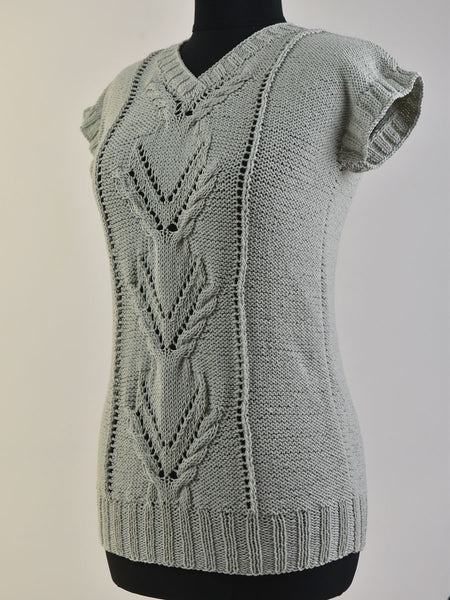 Cotton Vest Tunic Buy
