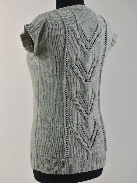 Cotton Vest Tunic Shop