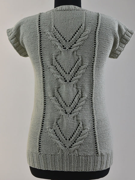 Cotton Vest Tunic Shopping