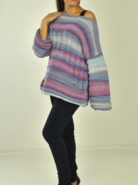 Buuy Cotton Pullover