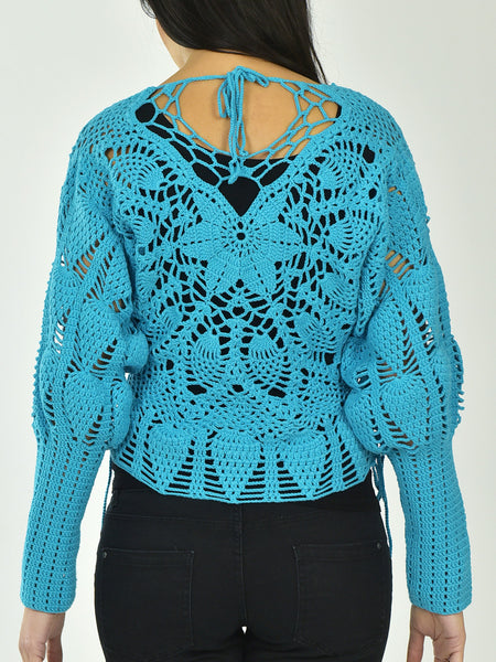 Buy Blouse with Long Sleeves