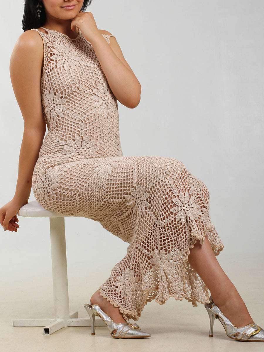 Long Lace Dress Shop