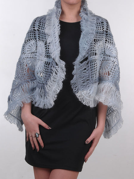 Lace Wrap/Shawl