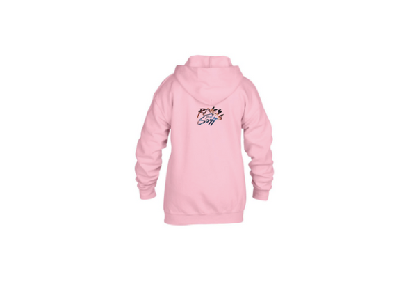 Sweat REVES DE GOSSE ROSE