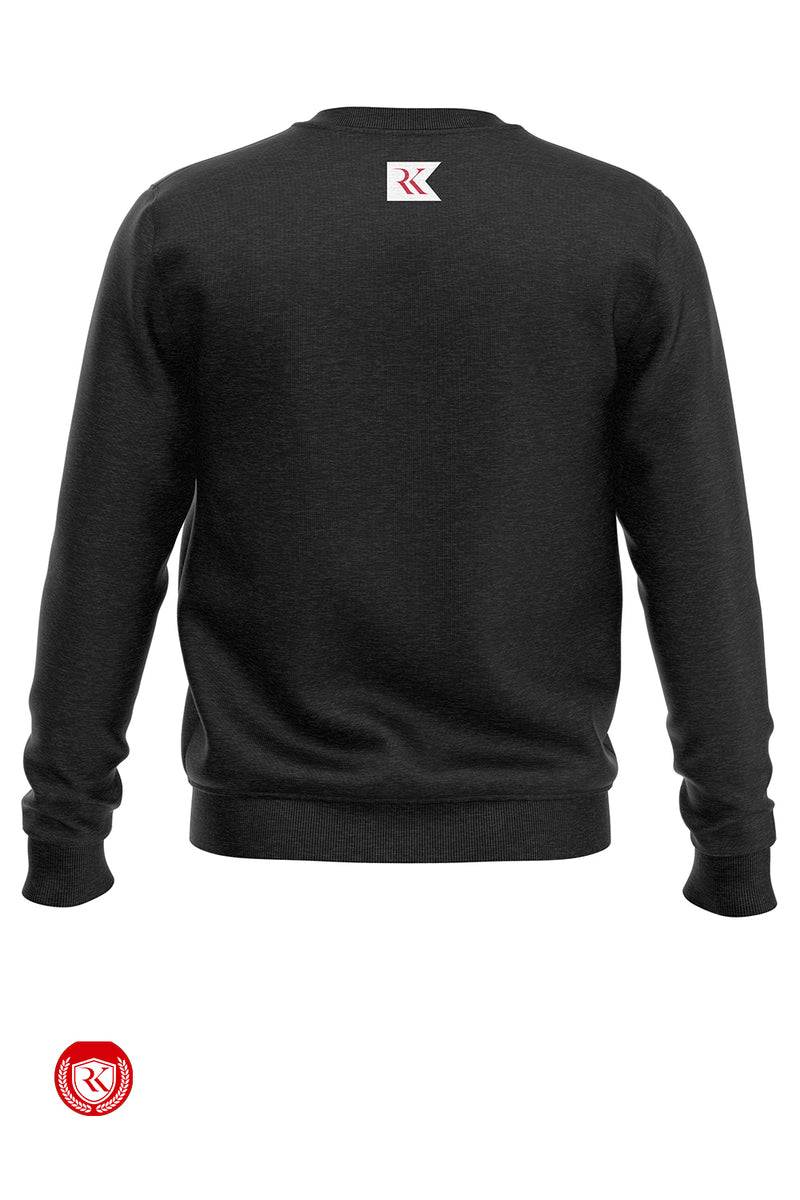 Crewneck | Mixte