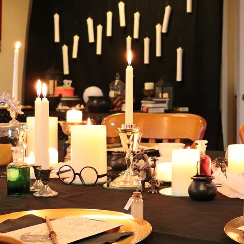 Harry Potter Dinner Party