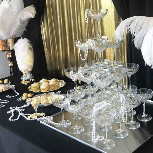 Gatsby Party Package