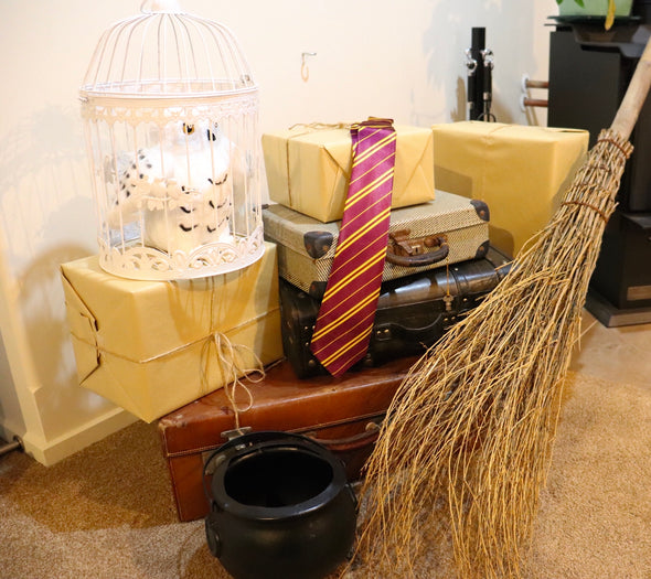 Harry Potter Party Package