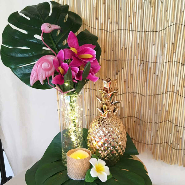 Luau Party Package