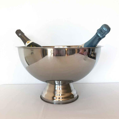 Champagne Bowl Party Hire