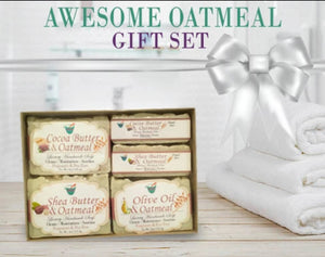 AWESOME OATMEAL COLLECTION