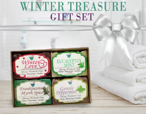 WINTER TREASURE COLLECTION