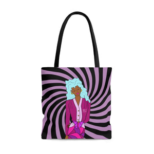 Open image in slideshow, Dizzy Dorothy Tote - ARTBYOPAL