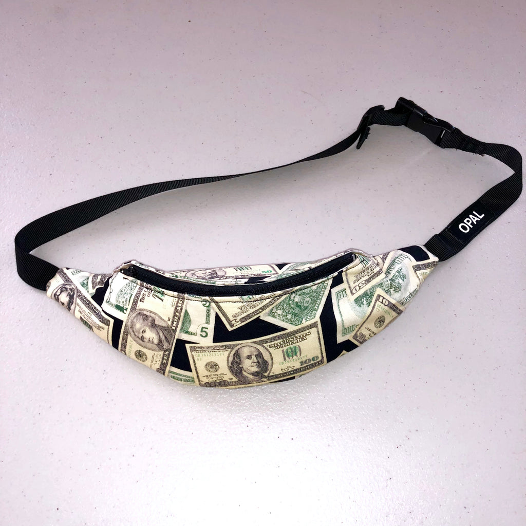 MONEY SACK - ARTBYOPAL