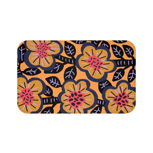 Open image in slideshow, Apricot Bush Bath Mat