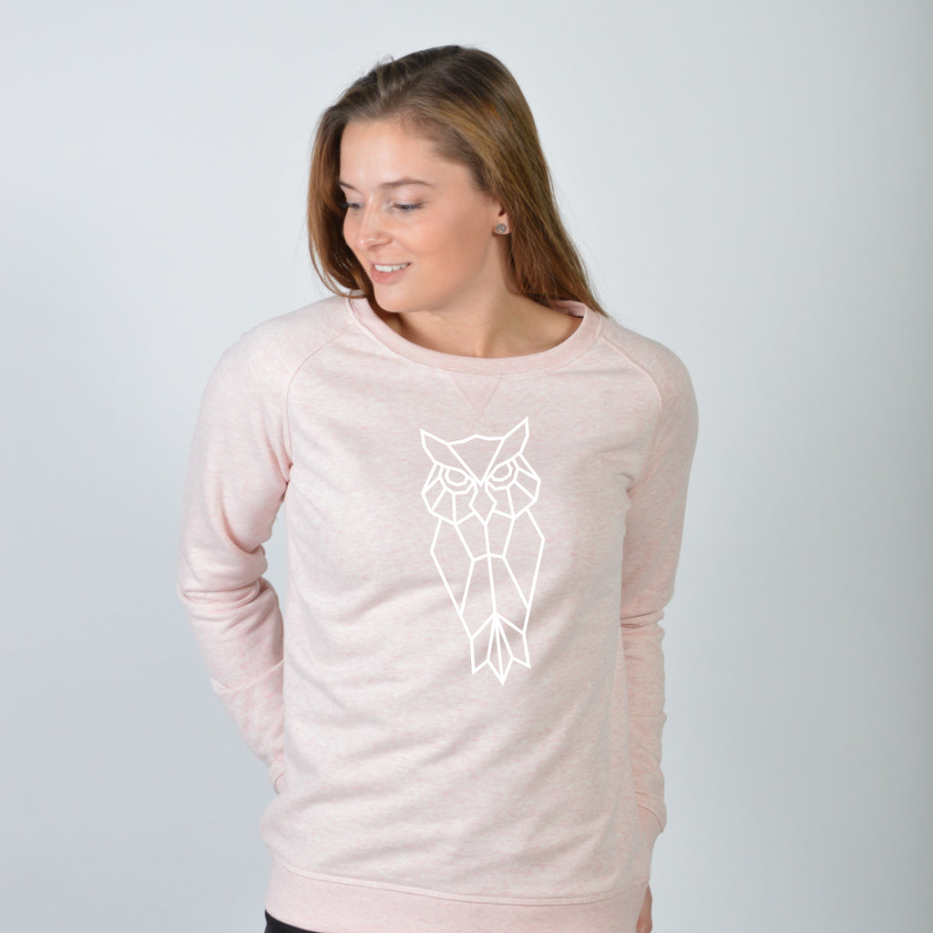 Dames sweater - Uil