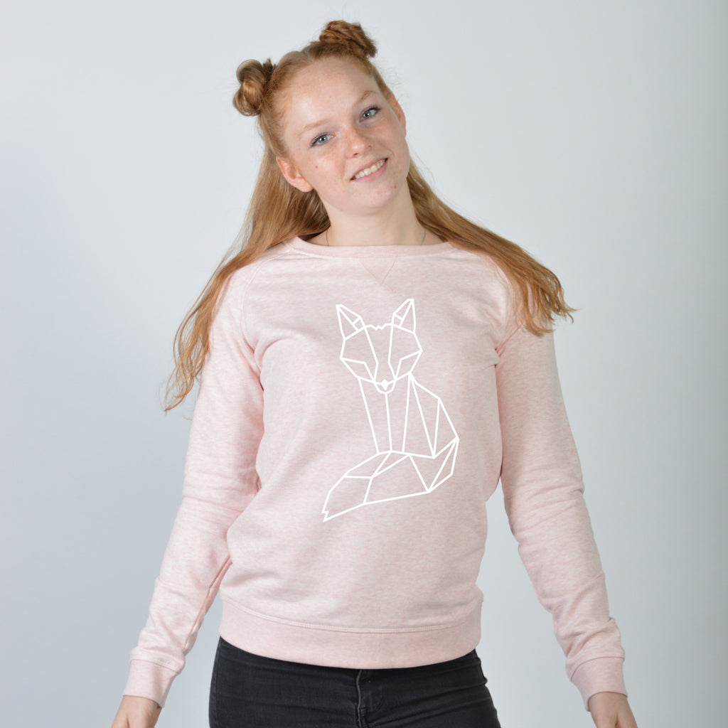 Dames sweater - Vos