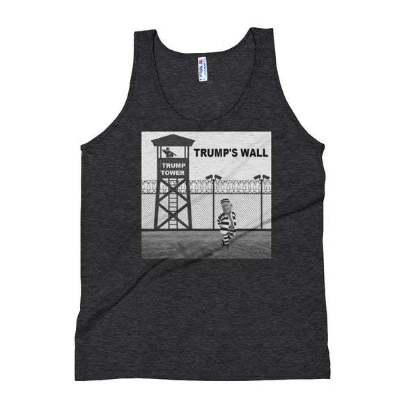 Tri-Blend Tank Top | American Apparel