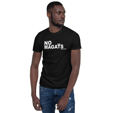 NO MAGATS Short-Sleeve Unisex T-Shirt