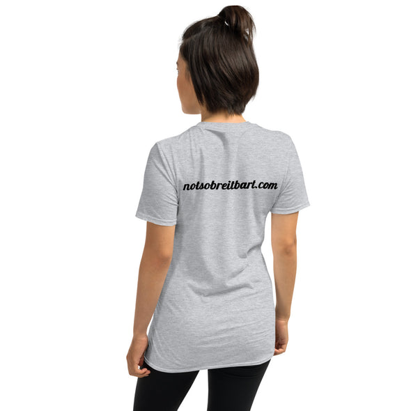 LOVE TRUMPS HATE HATE LOVES TRUMP  Short-Sleeve T-Shirt women's.