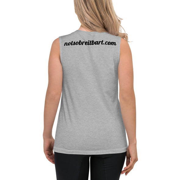 Soft Sleeveless Tank Top For Women.