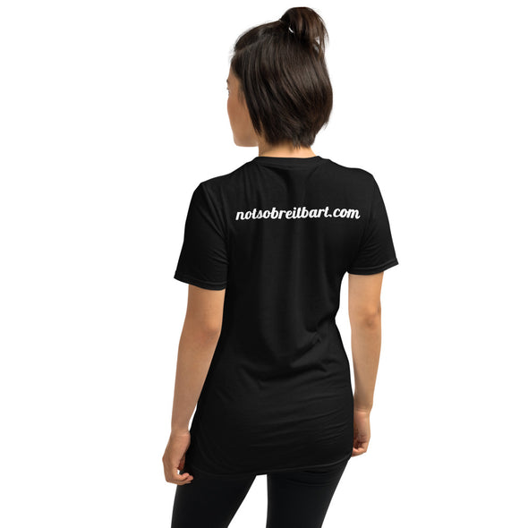 NEWS FOR...Short-Sleeve Women's T-Shirt