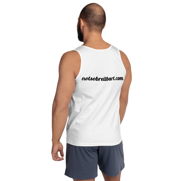 Biden Bigly anti-Trump Tank top.