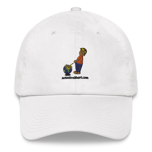 Adjustable Strap Hat