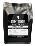 BRAZIL NATURAL MEDIUM ROAST