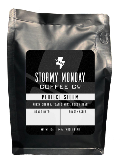 PERFECT STORM MEDIUM ROAST