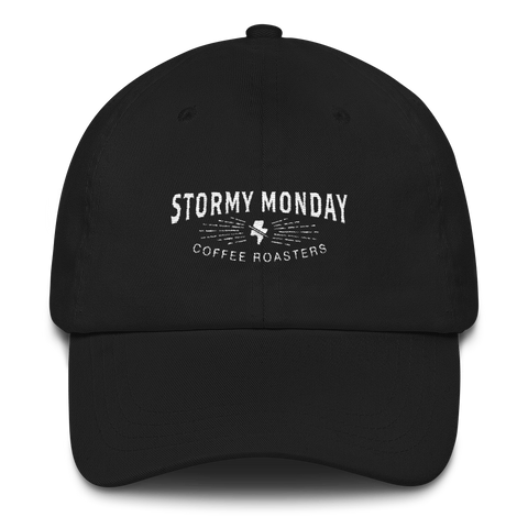 Stormy Monday Traditional Hat