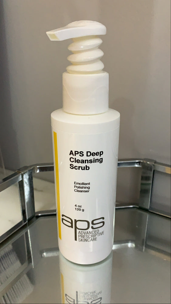 APS Deep Cleansing Scrub