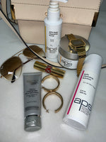 APS Summer Skin Care Regime