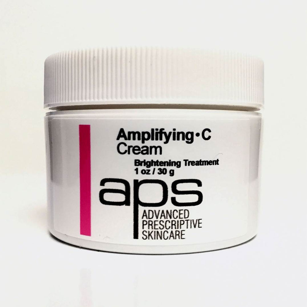 APS Amplifying- C Cream (Sold by Aristocrat Plastic Surgery)