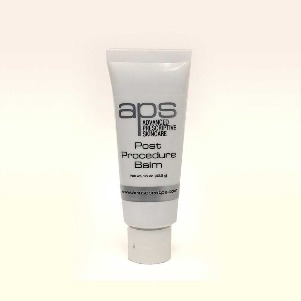 APS Post Procedural Balm