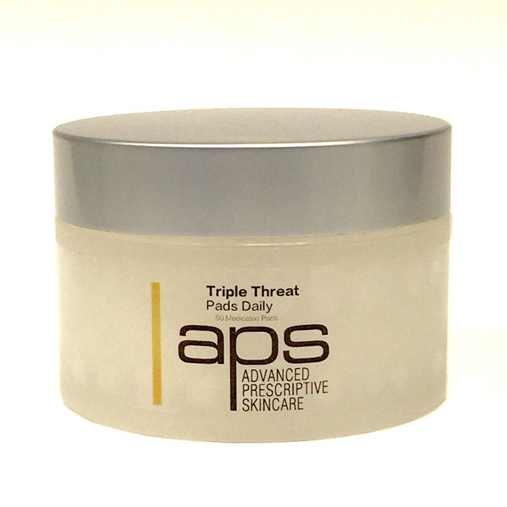 APS Triple Threat Daily Pads (Sold by Aristocrat Plastic Surgery)