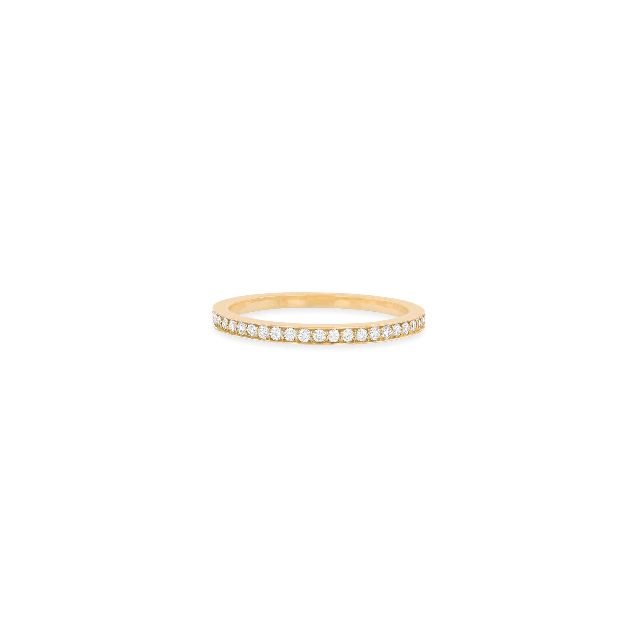 Noor Eternity Diamond Ring (Full)