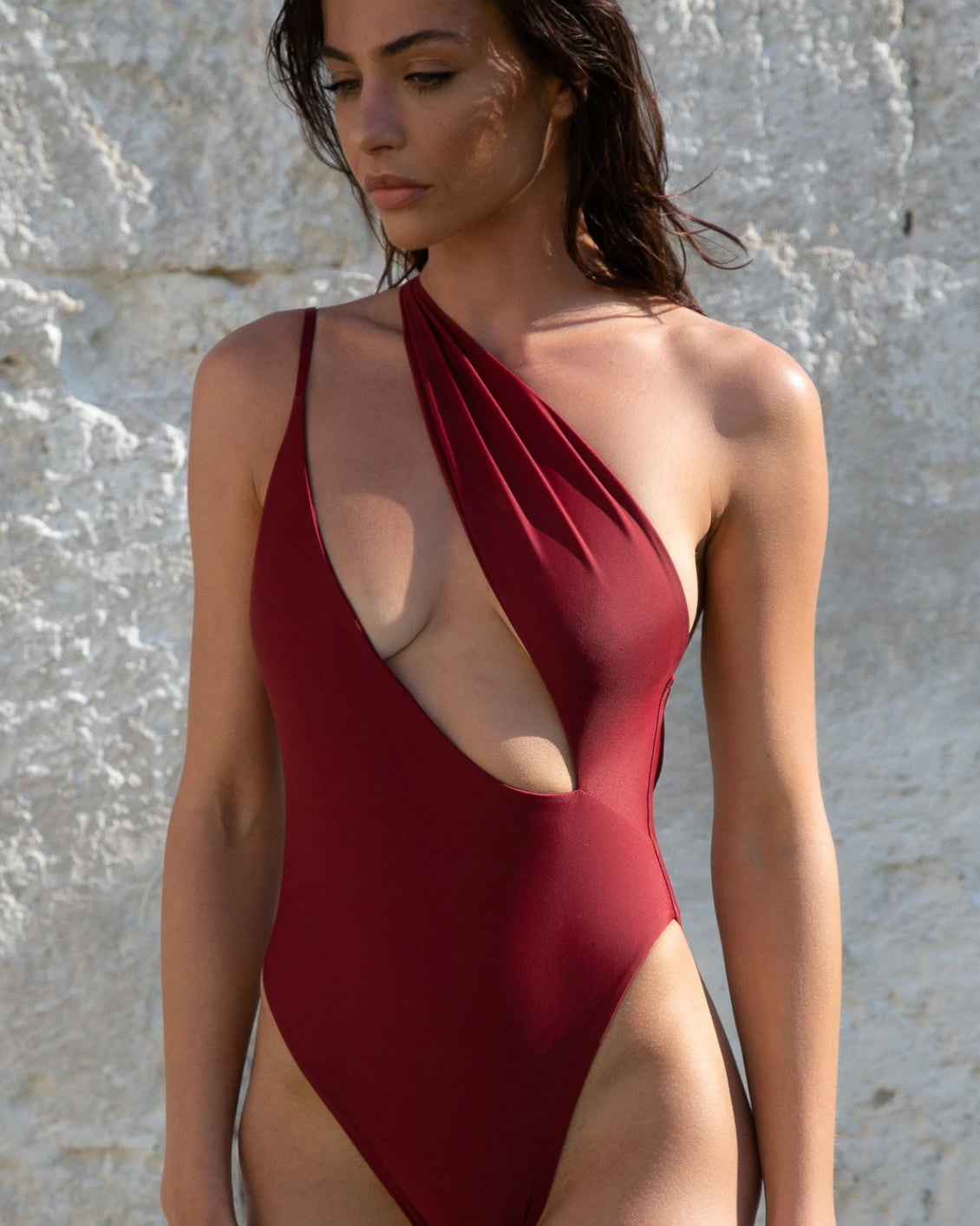 Lea the Label Sustainable Swimsuit