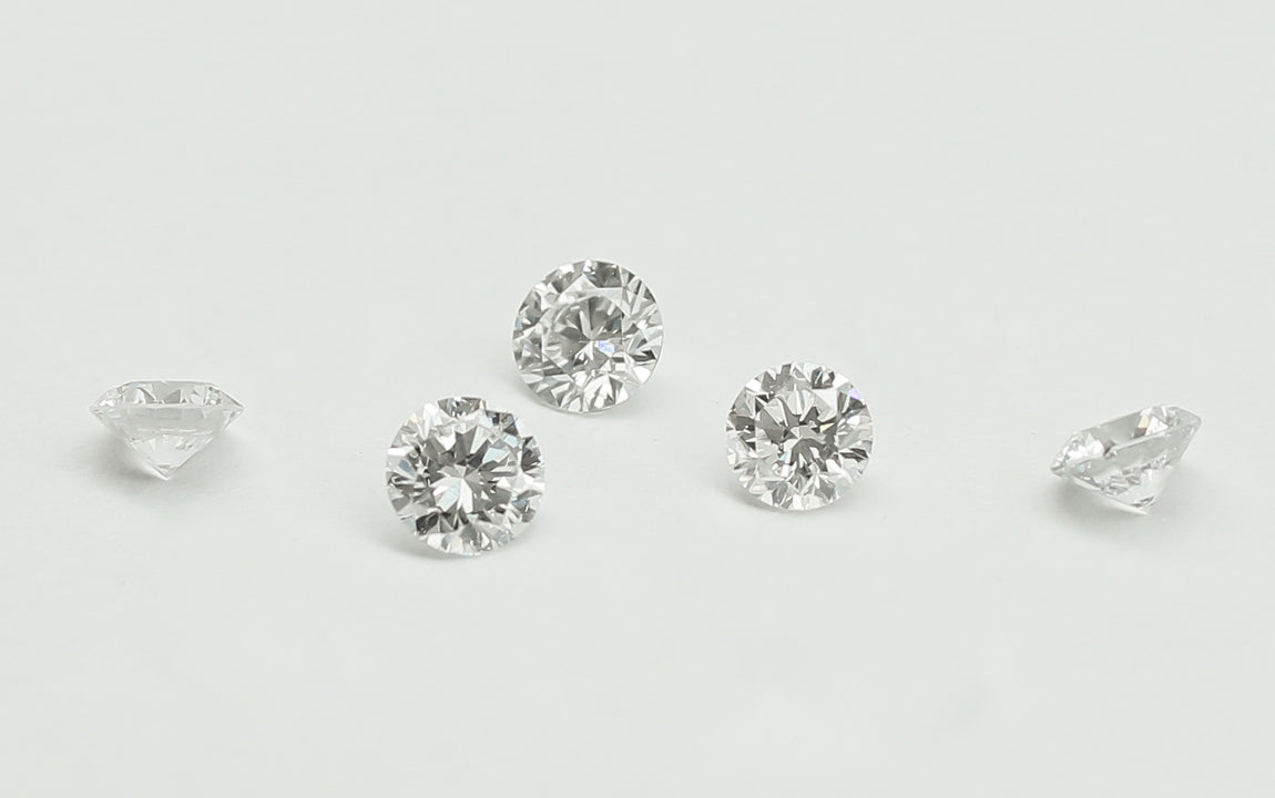 FYNE Lab Grown Diamonds