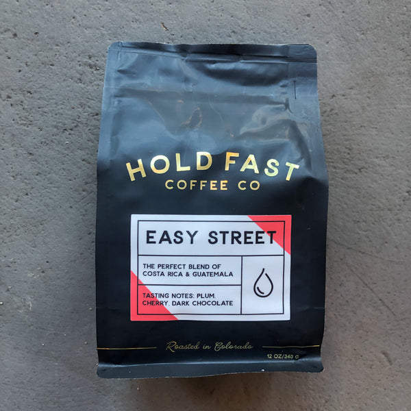Hold Fast Coffee